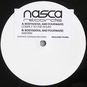 BODY & SOUL/FOURWARD - Comply To The Rules