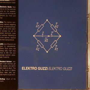 ELEKTRO GUZZI - Elektro Guzzi