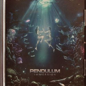 Pendulum Immersion Vinyl At Juno Records
