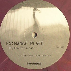 ANDERSON, Joey/RGNA/TUNNEL VISION - Exchange Place: Rhythm Piranhas