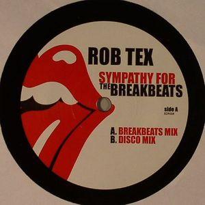 TEX, Rob - Sympathy For The Breakbeats