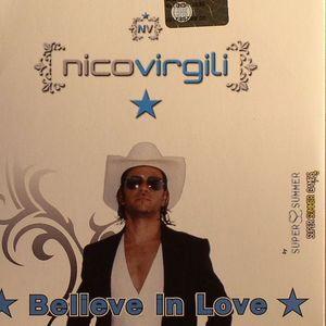 VIRGILI, Nico - Believe In Love