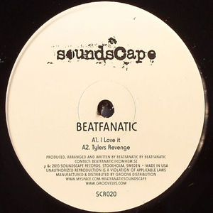 BEATFANATIC - I Love It