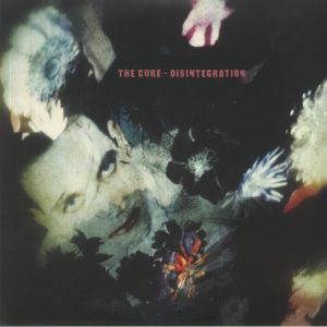 CURE, The - Disintegration (remastered)