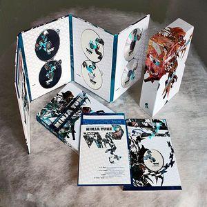 VARIOUS - Ninja Tune XX: 20 Years Of Beats & Pieces