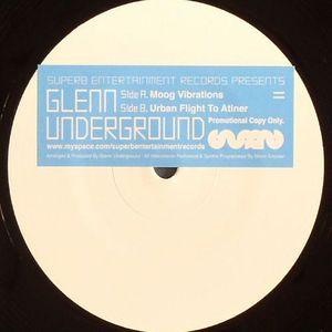 UNDERGROUND, Glenn - Moog Vibrations