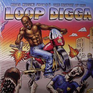MADLIB - Medicine Show No 5: History Of The Loop Digga 1990-2000