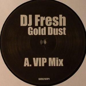 DJ FRESH - Gold Dust Part 1