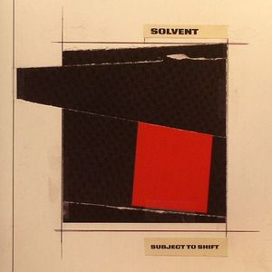 SOLVENT - Subject To Shift