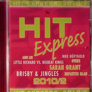 VARIOUS - Hit Express 2010/2