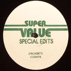 SUPER VALUE - Super Value 11 (Special Edits)