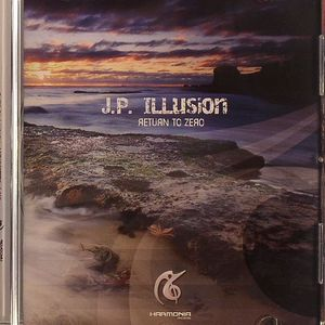 JP ILLUSION - Return To Zero