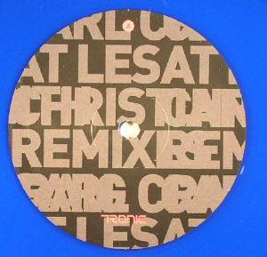 CRAIG, Carl - At Les (Christian Smith remixes)