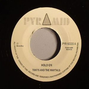 TOOTS & THE MAYTALS/ROLAND ALPHONSO - Hold On