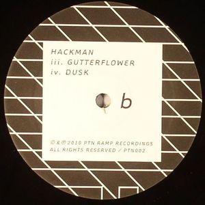 HACKMAN - More Than Ever