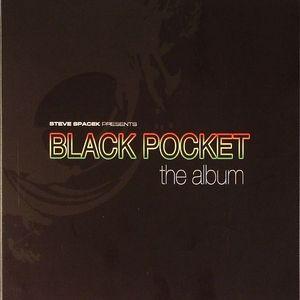 SPACEK, Steve - Black Pocket