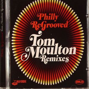 VARIOUS - Philly ReGrooved: Tom Moulton Remixes