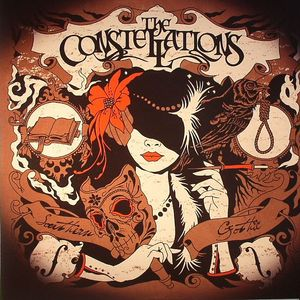 CONSTELLATIONS, The - Southern Gothic