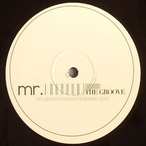 MR INTL - The Groove