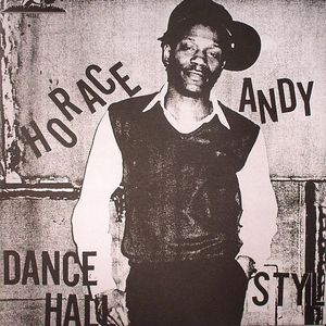 ANDY, Horace - Dance Hall Style