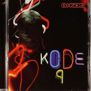 KODE 9/VARIOUS - DJ Kicks
