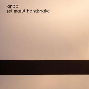 ANBB aka ALVA NOTO/BLIXA BARGELD - Ret Marut Handshake