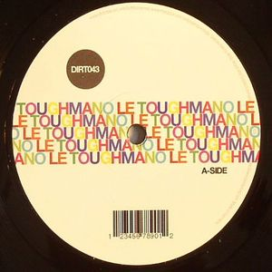 MANO LE TOUGH - Baby Let's Love