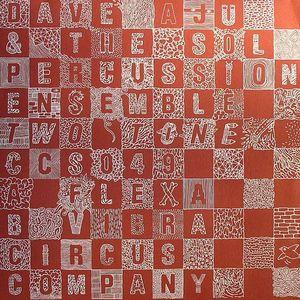 AJU, Dave/THE SOL PERCUSSION ENSEMBLE - Two Tone