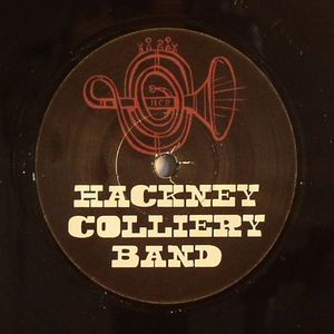 HACKNEY COLLIERY BAND, The - Money