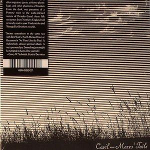 CAVIL - Mares' Tails