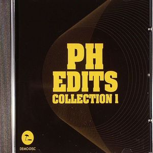 HERBERT, Pete - PH Edits: Collection 1