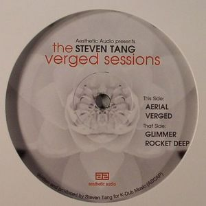 TANG, Steven - The Steven Tang Verged Sessions