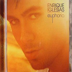 IGLESIAS, Enrique - Euphoria