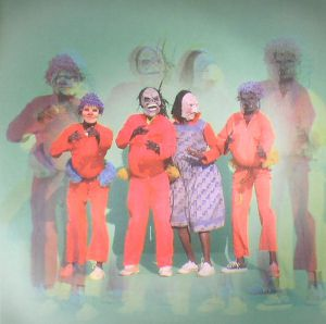 SHANGAAN ELECTRO/VARIOUS - New Wave Dance Music From South Africa