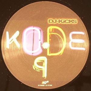 KODE 9 - You Don't Wash