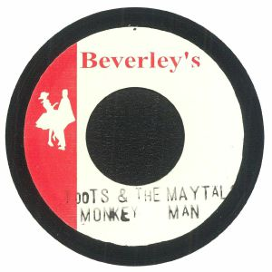 TOOTS & MAYTALS, The - Monkey Man