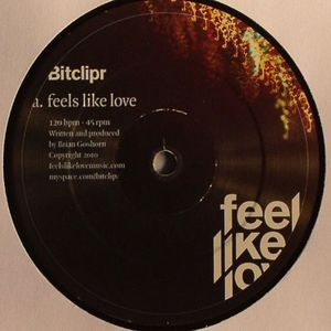 BITCLIPR - Feels Like Love