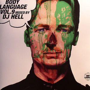 DJ HELL/VARIOUS - Body Language Vol 9