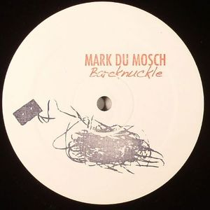 DU MOSCH, Mark - Bareknuckle