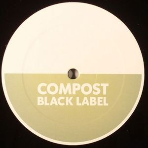 MUALLEM - Compost Black Label #67