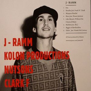 J RAMM/KOLON PRODUCTIONS/NUTSONS/CLARK F - Produced In Norway 1