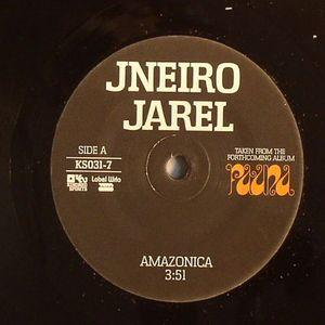 JAREL, Jneiro - Amazonica