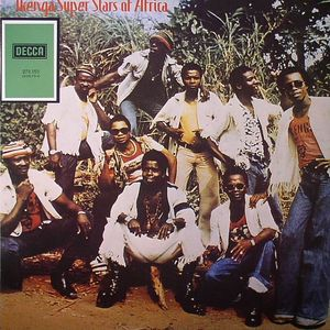 IKENGA SUPER STARS OF AFRICA - Ikenga Super Stars Of Africa