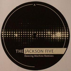 JACKSON FIVE, The/HENRIK SCHWARZ - Dancing Machine (remixes)