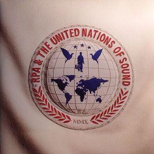 ASHCROFT, Richard - United Nations Of Sound