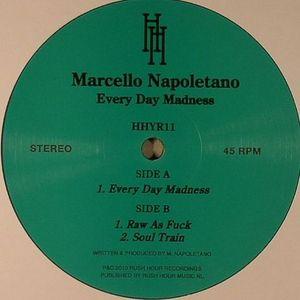 NAPOLETANO, Marcello - Every Day Madness