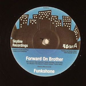 FUNKSHONE - Forward On Brother