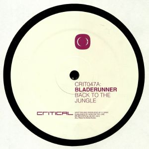 BLADERUNNER/SERUM - Back To The Jungle