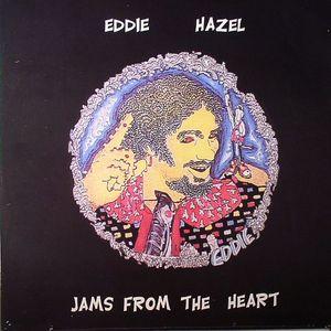 HAZEL, Eddie - Jams From The Heart