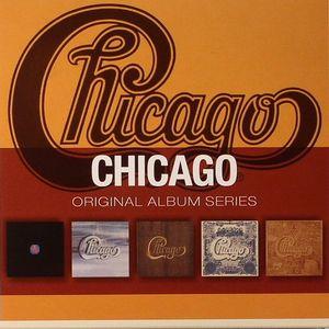 CHICAGO - Chicago: Original Album Series
